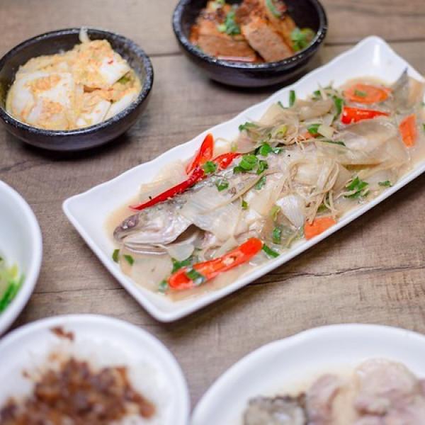 台北市 餐飲 台式料理 鄞家食堂