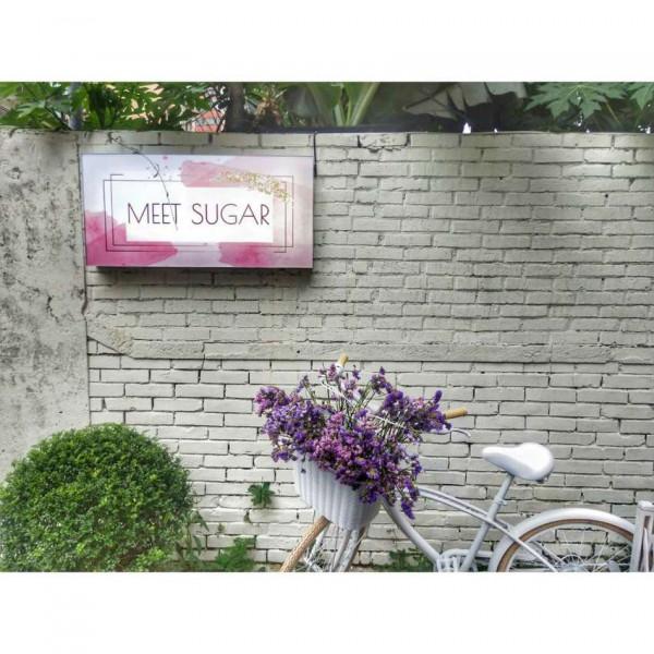 新北市 餐飲 飲料‧甜點 甜點 MEET SUGAR