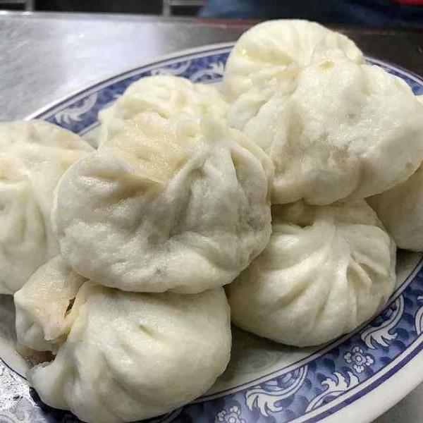 新北市 餐飲 麵食點心 板橋小籠包臭豆腐