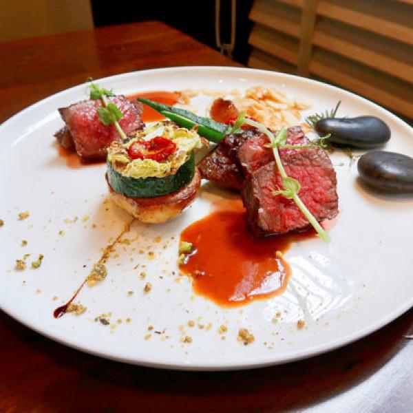 台中市 餐飲 法式料理 Daily112日日好食.歐法料理