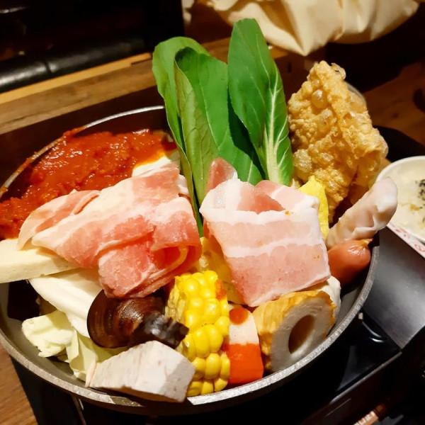 台北市 餐飲 鍋物 火鍋 i99 CAFE & TEA