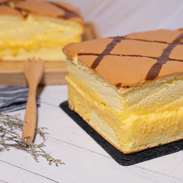 新北市 餐飲 糕點麵包 蛋願古早味現烤蛋糕