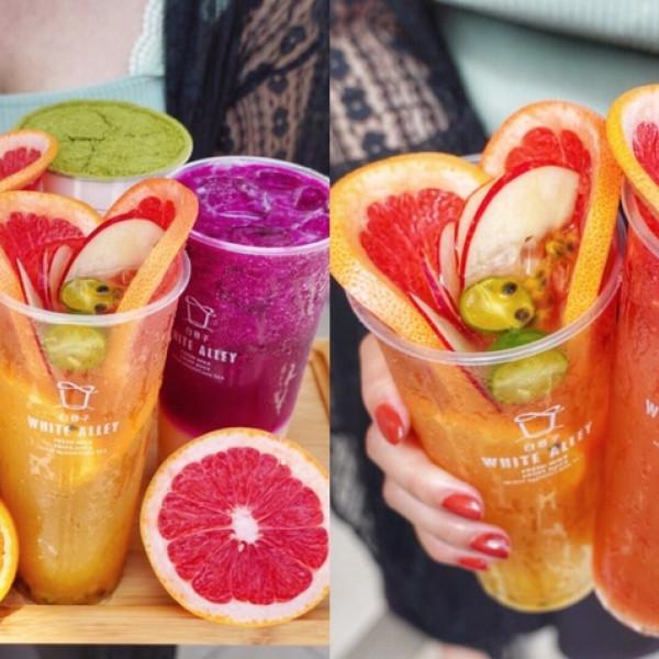 台南市 餐飲 飲料‧甜點 飲料‧手搖飲 白巷子民族店
