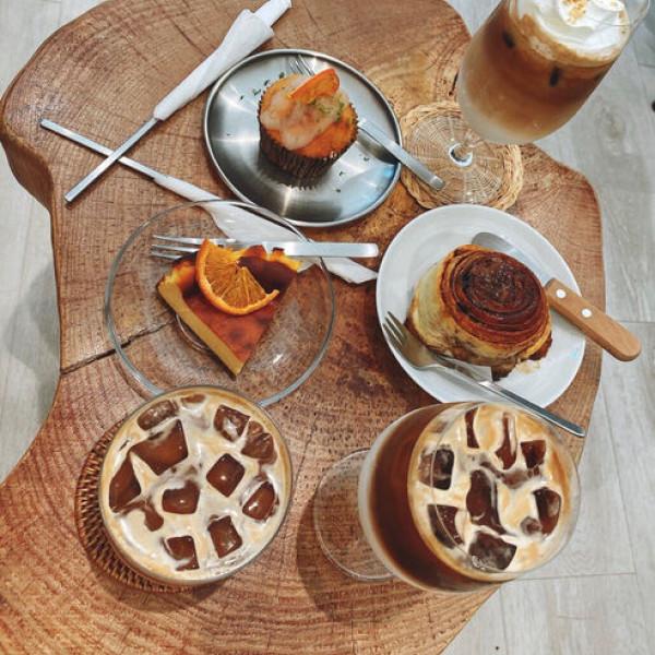 桃園市 餐飲 咖啡館 nous coffee我們咖啡