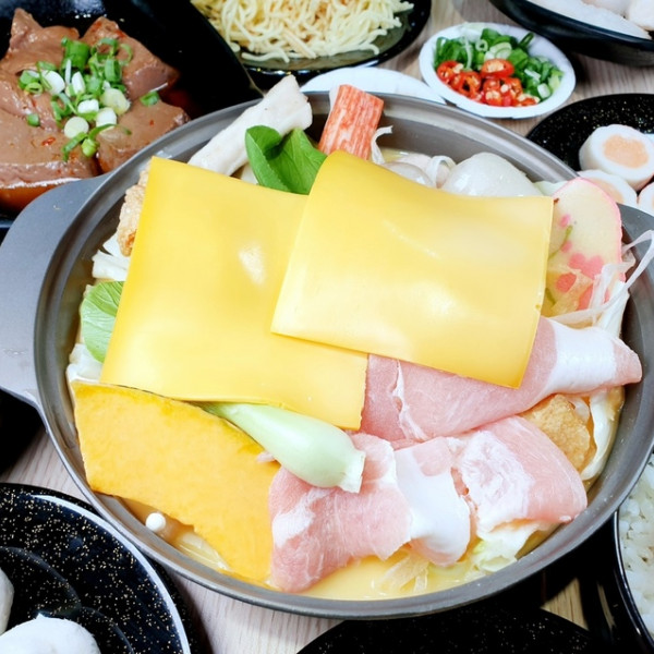台中市 餐飲 鍋物 火鍋 億品鍋_台中忠孝店
