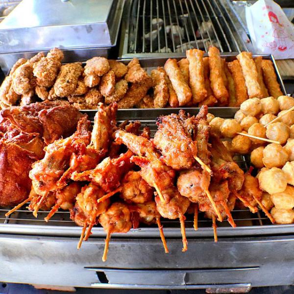 台南市 餐飲 台式料理 歸仁黑輪