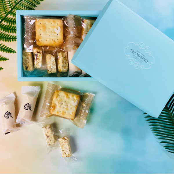 台南市 購物 特產伴手禮 源之家手作芒果乾