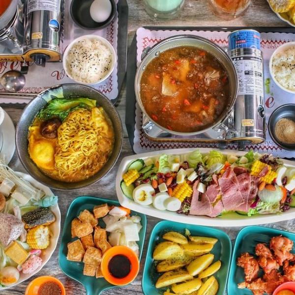 台中市 餐飲 茶館 玉軒居茶水棧