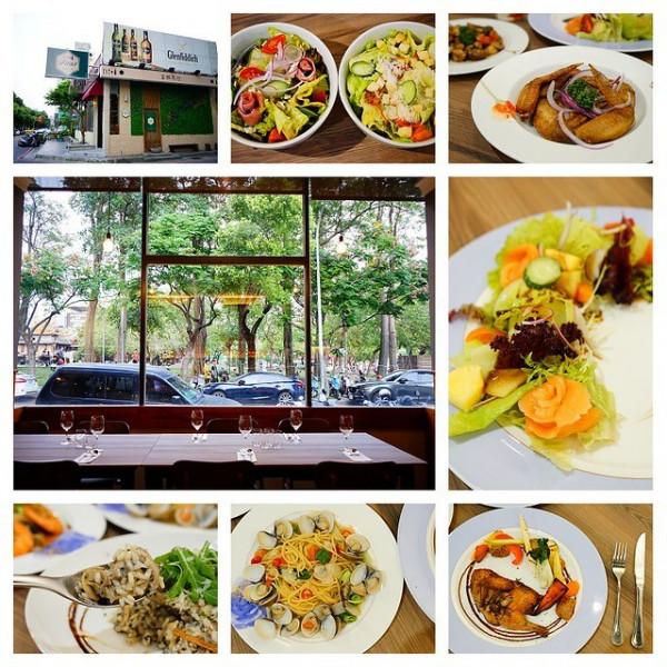 台中市 餐飲 義式料理 富雅商行 fuya bistro