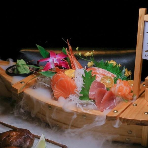 台北市 餐飲 日式料理 居酒屋 狸君居酒屋-TanukiKun