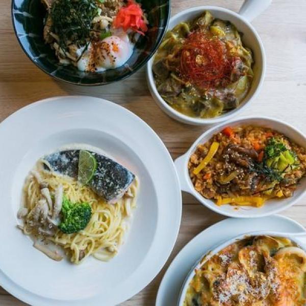 桃園市 餐飲 多國料理 多國料理 英格藍-全日餐