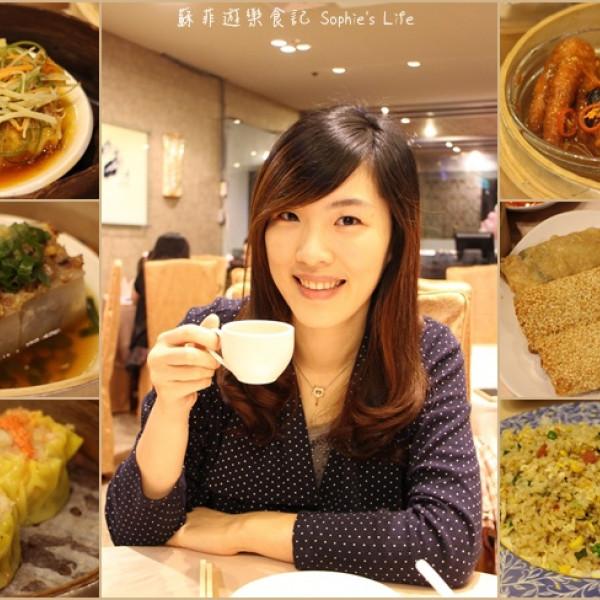 台北市 美食 餐廳 中式料理 江浙菜 錦華樓餐廳