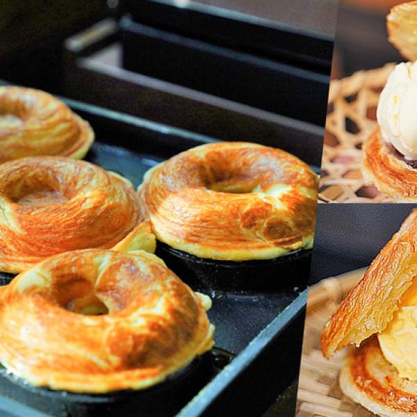 高雄市 餐飲 糕點麵包 牽(圈)手甜甜圈