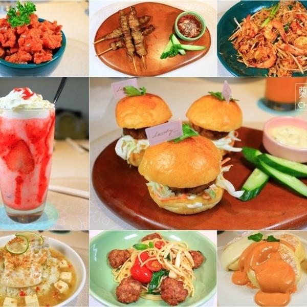 台北市 餐飲 泰式料理 Lady nara 南港店