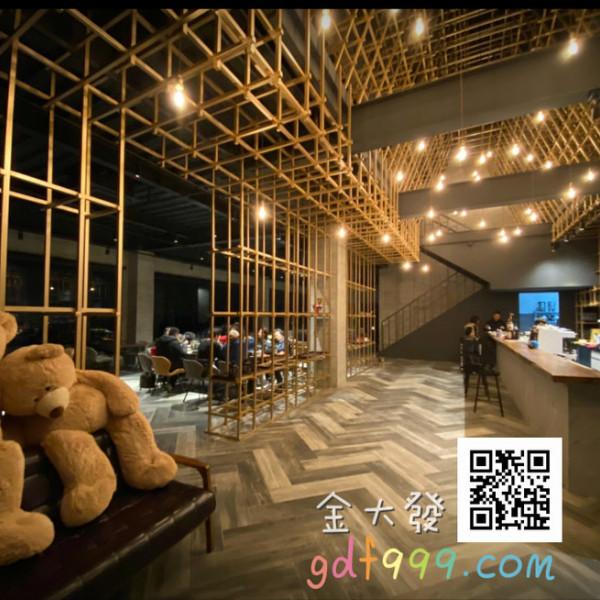 台中市 餐飲 咖啡館 黑森林景觀台