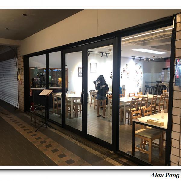 新北市 餐飲 義式料理 白色廚房 White Restaurant