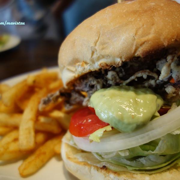 台北市 美食 餐廳 異國料理 美式料理 水牛城美式餐廳 BFLO