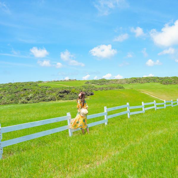 屏東縣 觀光 觀光景點 水蛙窟大草原