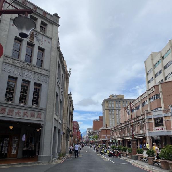 台北市 觀光 觀光景點 2020大稻埕煙火
