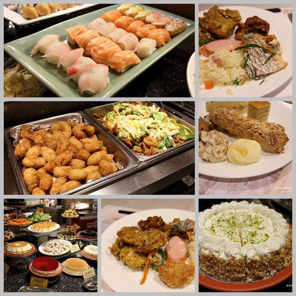 台北市 美食 餐廳 異國料理 異國料理其他 康華大飯店-香榭廳