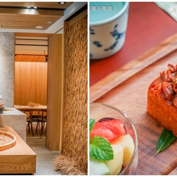 台北市 餐飲 中式料理 米齊臨