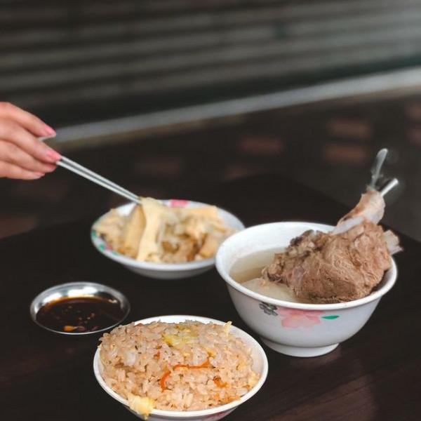 台北市 餐飲 台式料理 原汁排骨湯二店