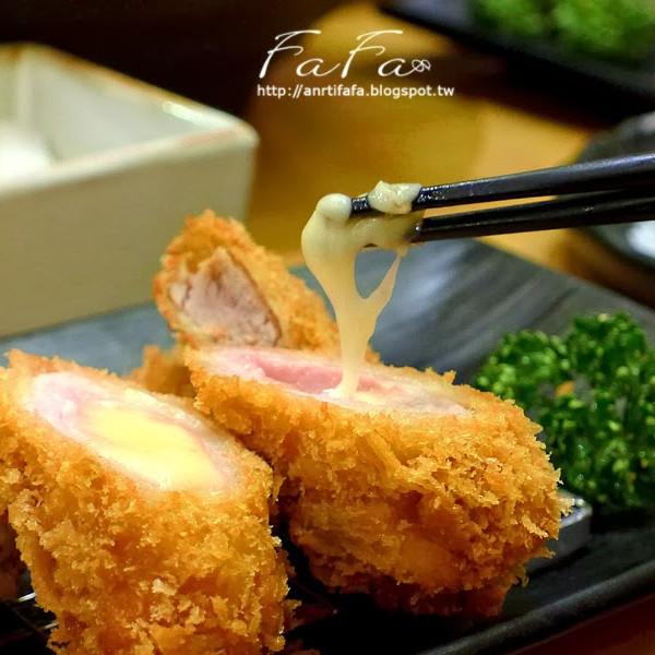 台北市 美食 餐廳 異國料理 日式料理 勝博殿(南西店)