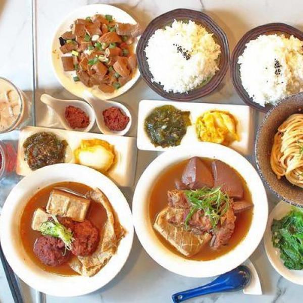 新北市 餐飲 中式料理 麻麻號