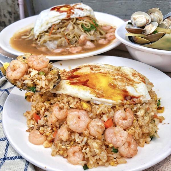 桃園市 餐飲 台式料理 日嚐麵飯館