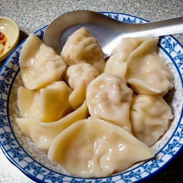 台南市 餐飲 麵食點心 沺欣商店 水餃麵攤