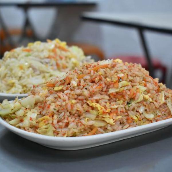 高雄市 餐飲 夜市攤販小吃 鑫鱻獨家紹興炒飯