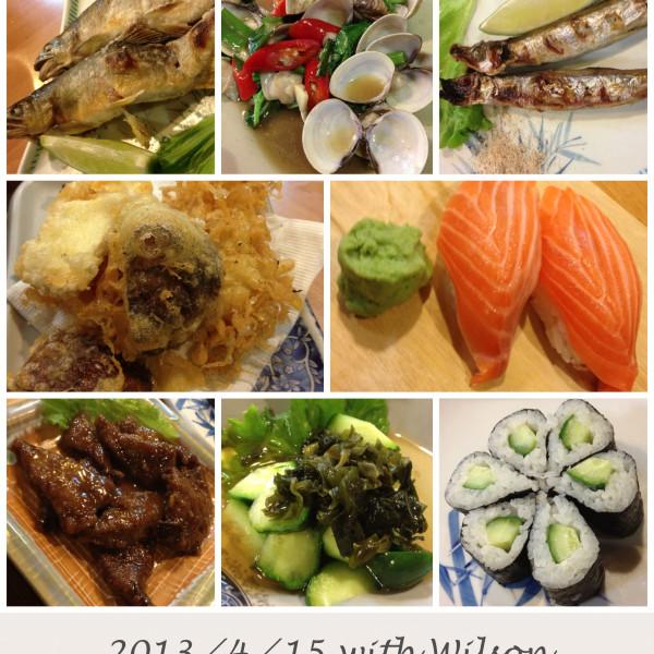 台北市 美食 餐廳 異國料理 日式料理 梅村日本料理(師公的店)