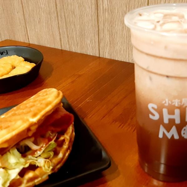 新北市 餐飲 飲料‧甜點 甜點 小木屋鬆餅(新店大坪林店)
