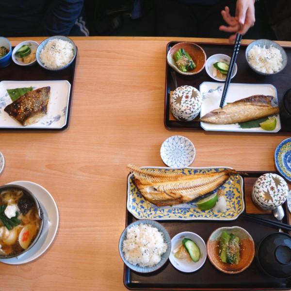 台北市 美食 餐廳 異國料理 日式料理 大和日本料理餐坊