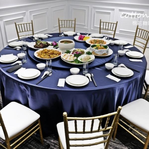 台中市 餐飲 中式料理 天圓地方儷軒會館