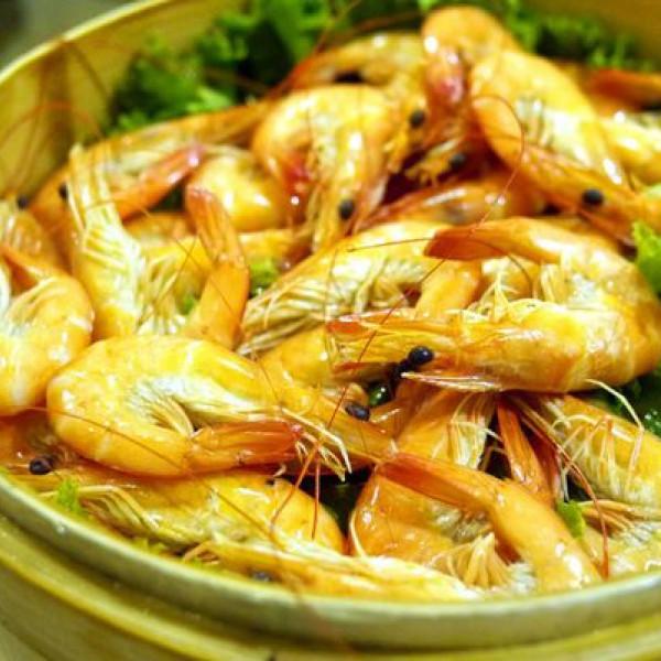 台北市 美食 餐廳 異國料理 多國料理 海霸王IL MARE海食尚館(中山北旗艦店)