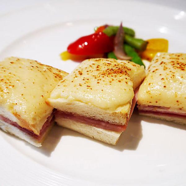 台北市 美食 餐廳 異國料理 法式料理 亞都麗緻大飯店-巴黎1930