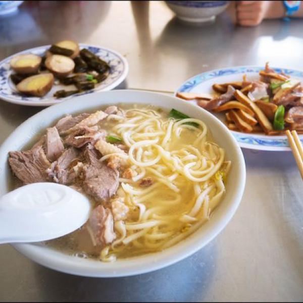 台南市 餐飲 麵食點心 阿梨仔陽春麵