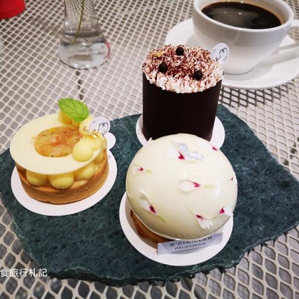 台中市 餐飲 飲料‧甜點 甜點 S'éveiller Pâtisserie甦醒