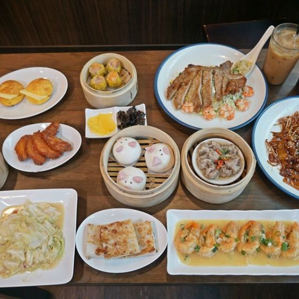 新北市 餐飲 港式粵菜 旺角飲茶