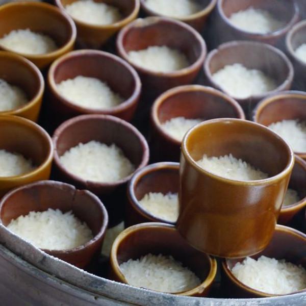 台南市 餐飲 台式料理 精忠三村米糕 (後甲無名米糕)