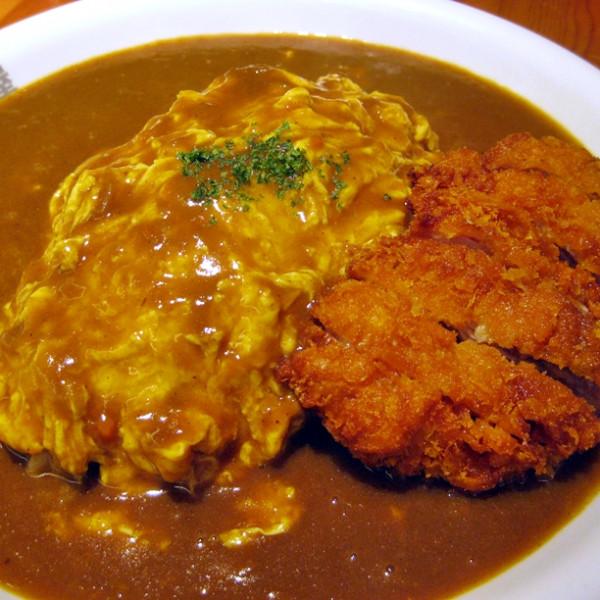 台北市 美食 餐廳 異國料理 日式料理 CoCo壹番屋 (南京復興店)