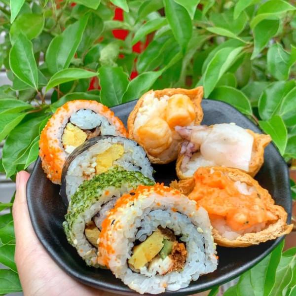 台南市 餐飲 日式料理 壽司‧生魚片 玉壽司