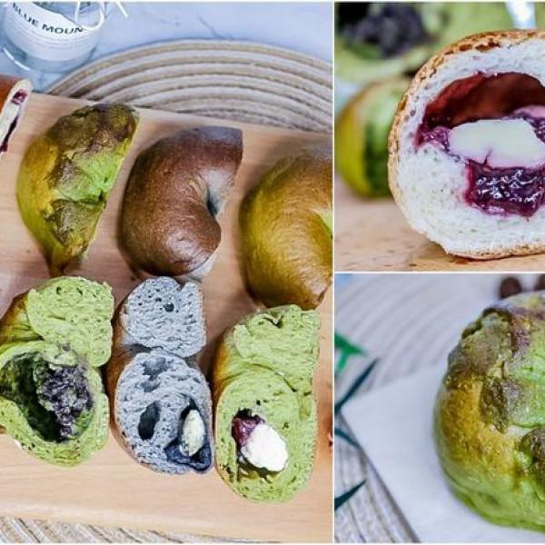 桃園市 餐飲 糕點麵包 食。手作 by moominlu