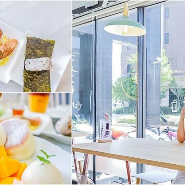 桃園市 餐飲 咖啡館 翻轉甜點寶山店flipbakery03