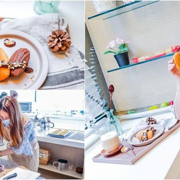 桃園市 餐飲 飲料‧甜點 甜點 Belles Vacances 貝禮芙甜點工作室