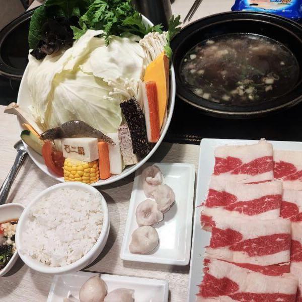 桃園市 餐飲 鍋物 火鍋 石二鍋(八德廣豐店)