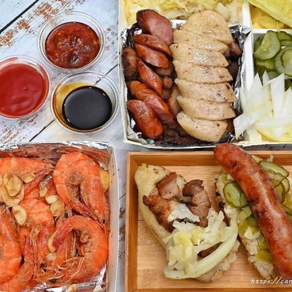 台中市 餐飲 台式料理 Q媽咪大腸包小腸