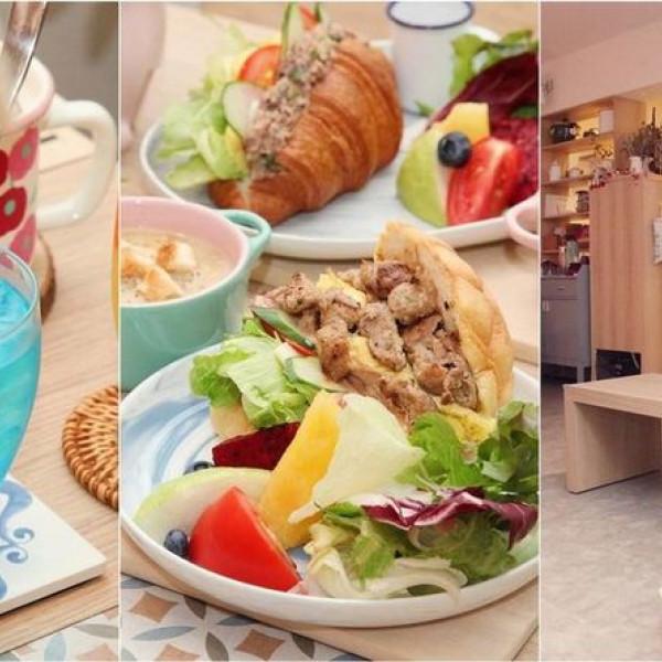台南市 餐飲 咖啡館 凃小姐coffee shop