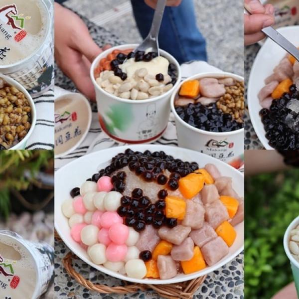 台中市 餐飲 飲料‧甜點 冰店 馬岡豆花(東山旗艦店)